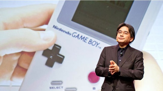 Why You Won't Be Playing Any Nintendo Games On Your Smartphone Anytime Soon