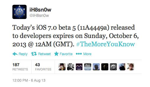 iOS-7-Beta-5-Expirey-Date