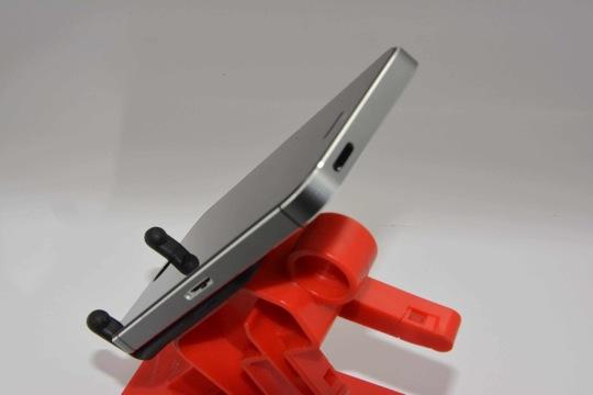 iPhone 5S Grey 2