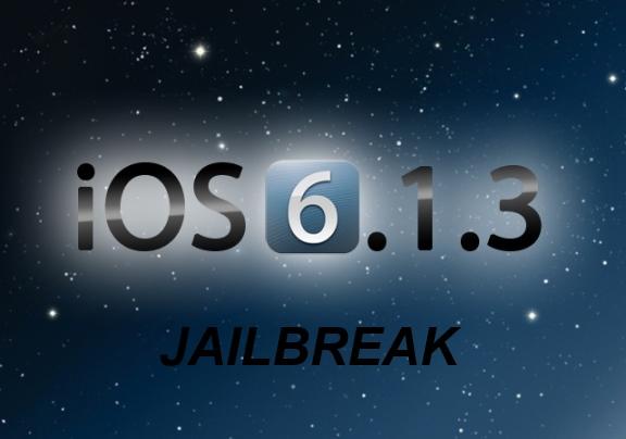 iOS 6.1.3 Untethered Jailbreak