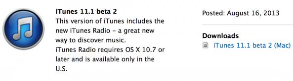 itunes-11-1-beta-2-OS-X