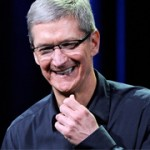 Apple CEO Tim Cook 'I'm proud to be gay'