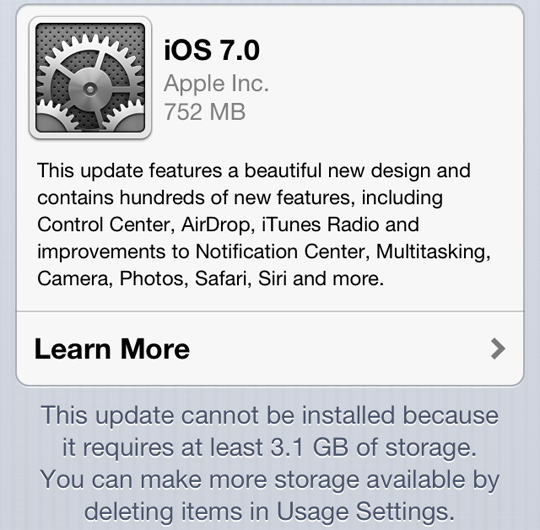 Download iOS 7 Direct Links-iJailbreak