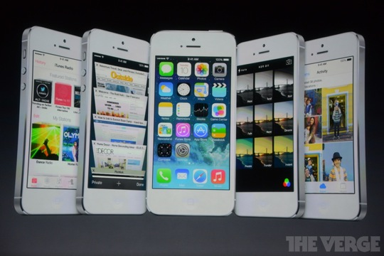 iOS 7 To Be Released September 18th