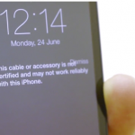 iOS 7 Prevents Non-Certified Lightning Cables From Charging Your Device, But Here's A Workaround