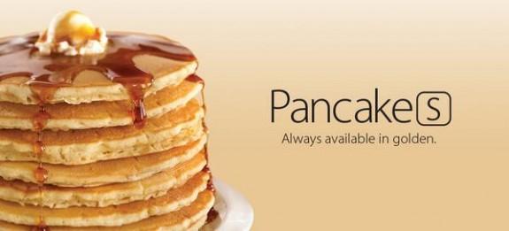Denny's Restaurant iPhone 5S Ad