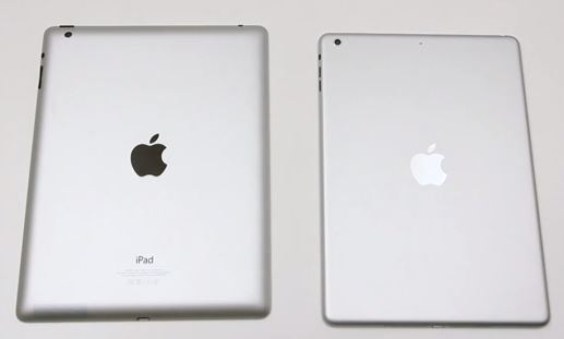 Leaked iPad 5 Case Components Reveal Thinner And Smaller Design [VIDEO]