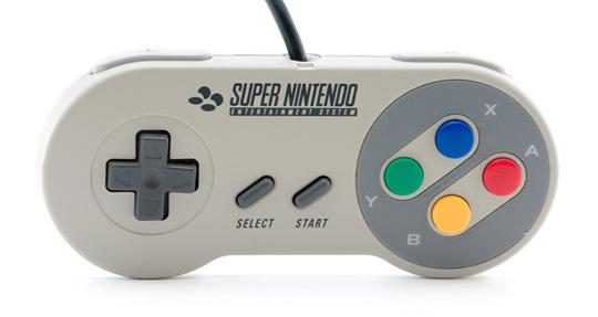 Super Nintendo Emulator for iOS