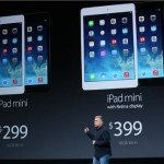 This Is The New Retina iPad Mini 2, Also Check The New iPad Accessories