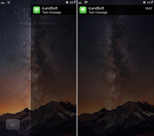 MultiLS Cydia Tweak
