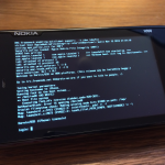 The Core Of iOS Has Been Ported To A Nokia N900
