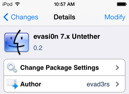 Evais0n-7.x-Untether-Cydia-Package
