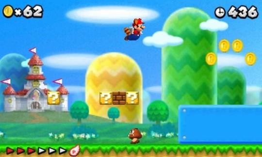 Mario For iOS