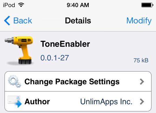 ToneEnabler-Cydia-Tweak