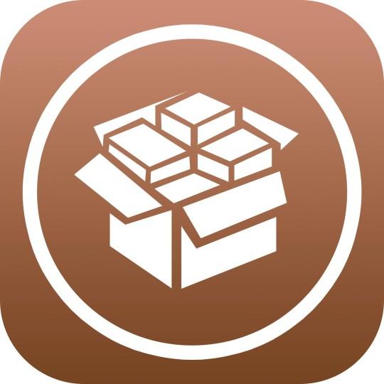 iOS 7 Cydia Icon 2