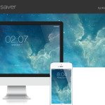 How To: Get The iOS 7 Lockscreen On Your Mac