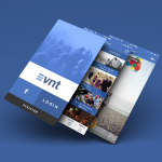 Don't Miss Checking Out The Evnt App On KickStarter