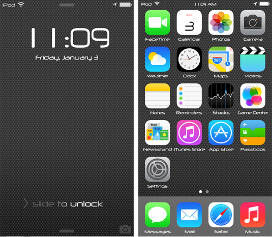CCControls, TetherMe And BytaFont 2: Three Cydia Tweaks To Check Out