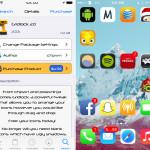 Popular Gridlock Cydia Tweak Updated For iOS 7