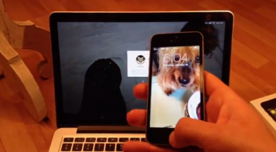 UnlockID Cydia Tweak Brings The Power Of TouchID To Your Mac