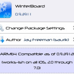 WinterBoard Updated For iOS 7 And iPhone 5S