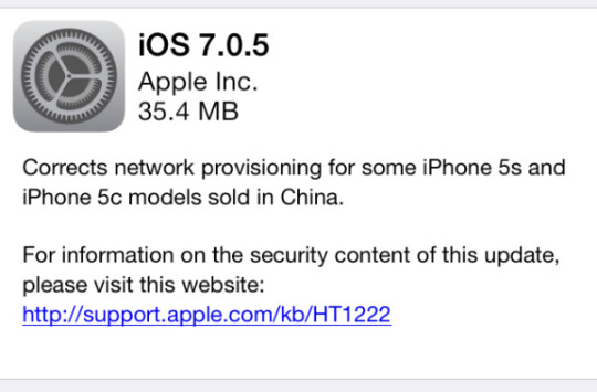 iOS-7.0.5-Firmware