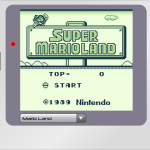 How To Play Game Boy Games Through Safari Without Jailbreaking
