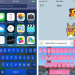 Two iOS 7 Cydia Tweak Updates You Won't Want To Miss: Color Keyboard For iOS 7 And TwitkaFly (iOS 7)