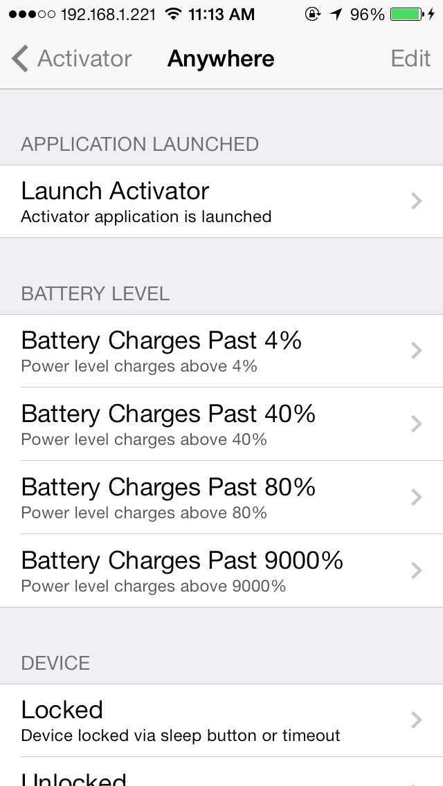 activator-battery