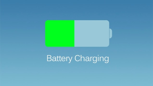 battery-charging
