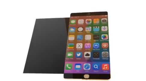 iPhone 6-dual-screen