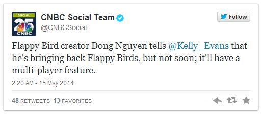 flappy bird august