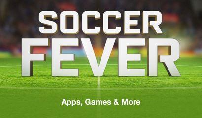 soccer fever app store