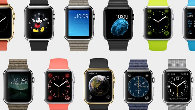 Apple-watch-faces-straps
