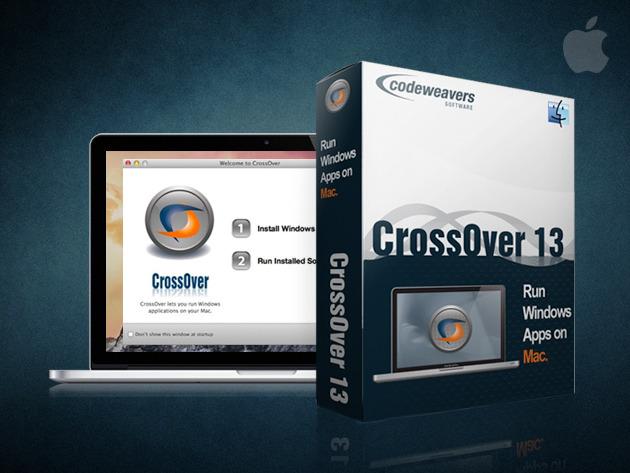 CrossOver 13