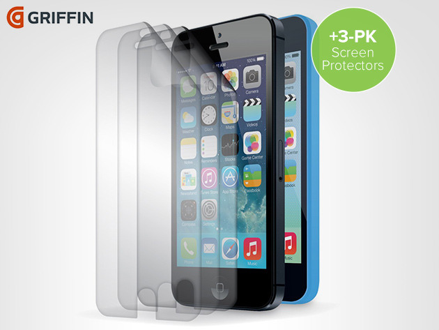 Griffin iPhone 6 Identity Case & Screen Protector Deals