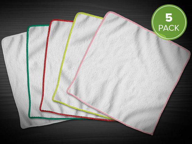 The Mobile Cloth Z5 Pack