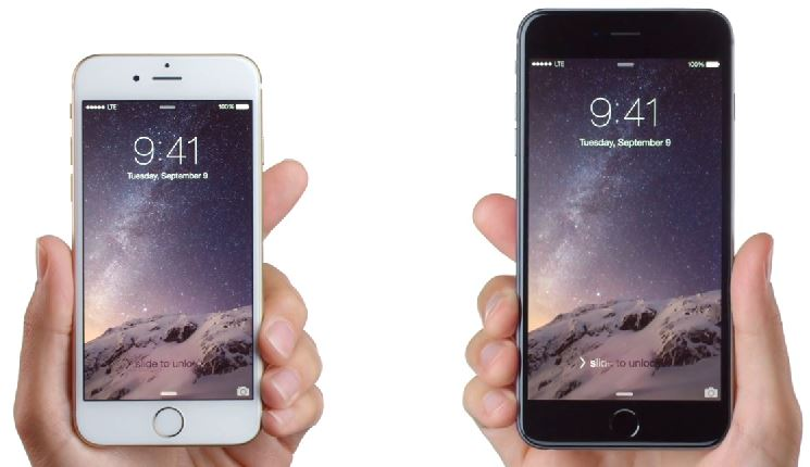 iPhone 6 and iPhone 6 Plus - TV Ad - Duo
