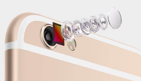 iphone 6-camera