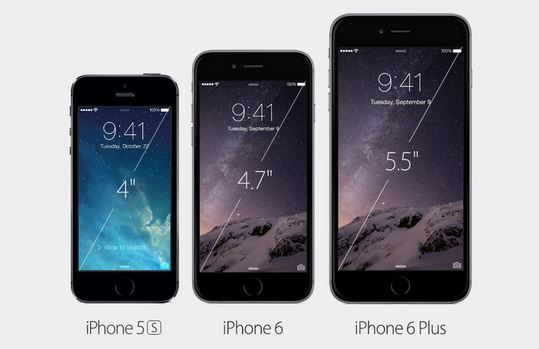 iphone 6- iphone -6-plus