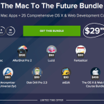The Mac To The Future Bundle [96% OFF]