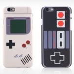 The Retro Classics Nintendo & Gameboy iPhone 6/6+ Cases [30% OFF]