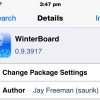 WinterBoard Gets iOS 8 Support And Other Improvements