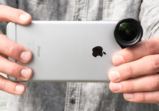new concept 94259 4d5e1 Metal/Magnetic Accessories Causing Camera And NFC Issues On iPhone 6 ...