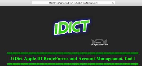 idict-icloud-hack