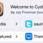 Cydia Gets A New Look!
