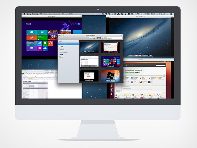 how to turn off remote desktop on apple mac