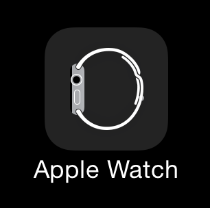 apple watch companion app icon