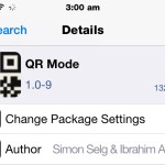 Add A QR Reader To The Stock Camera App With This Tweak