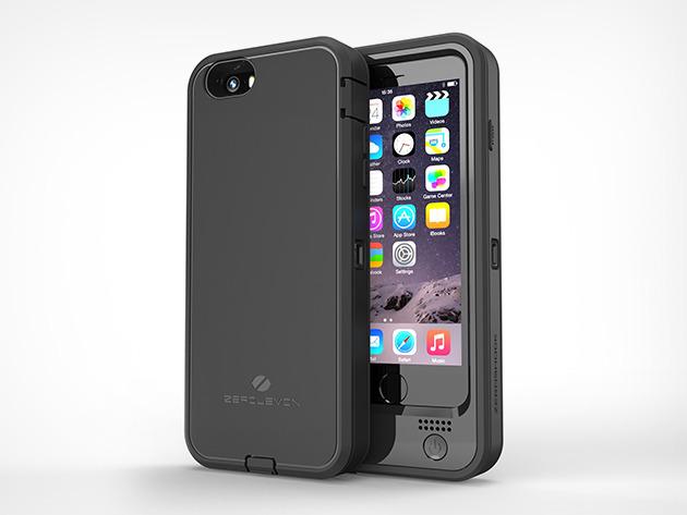 ZeroShock iPhone 6/6 Plus Battery Case StackSocial